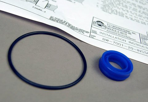 hofmann tire machine replacement parts